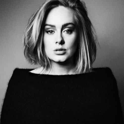 Adele Shares Her Experience with Postpartum Depression