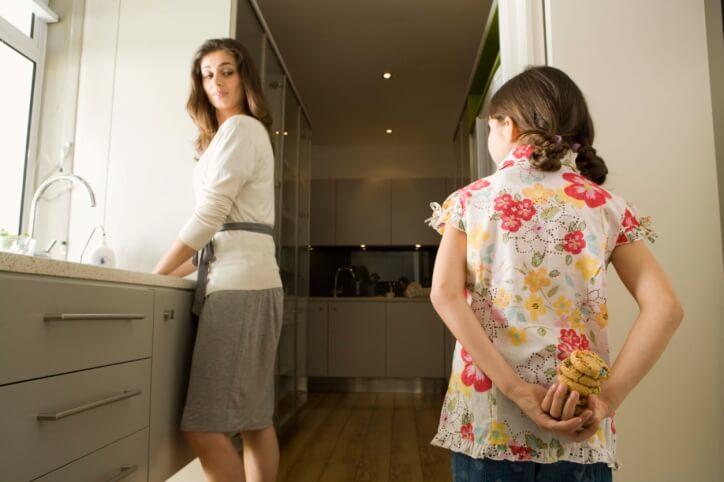아이에게 정직함을 심어주는 방법