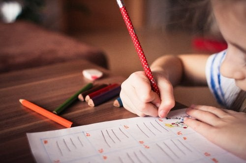 Improve Your Child's Handwriting with These Fun Games