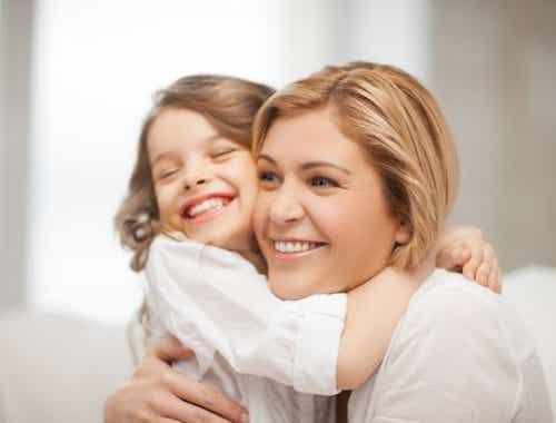 The Importance of Affection in Children's Brain Development