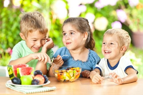 5 Healthy and Delicious Snacks for Kids