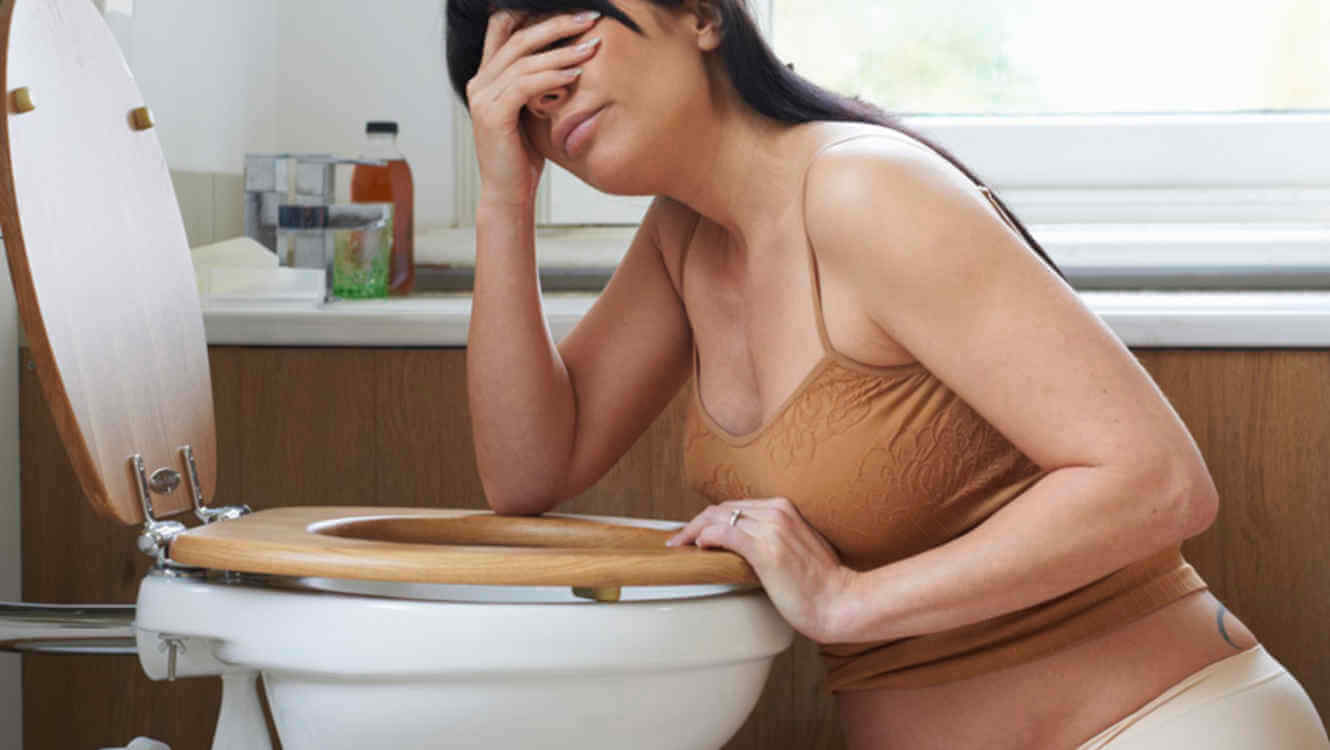 4 Natural Remedies for Pregnancy Nausea