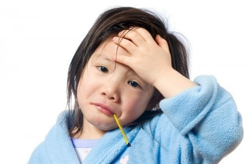 12 Ways to Prevent Your Child from Getting a Cold
