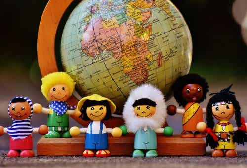 Teaching Your Child to Respect Diversity