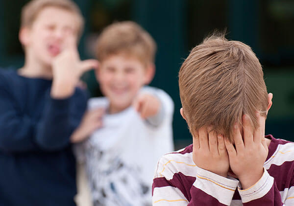What To Do When Your Child is Getting Bullied