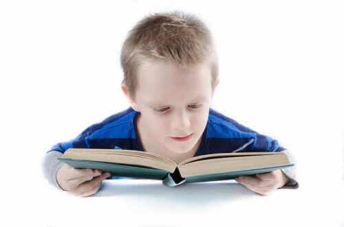 The Doman Method for Teaching Reading during Early Childhood