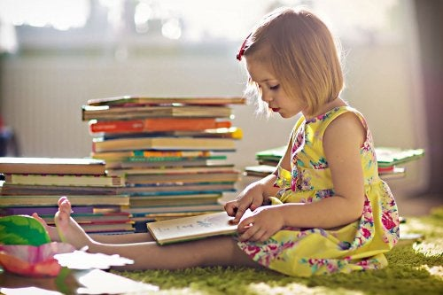 5 Must-Read Books for Your Child under Age 6