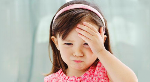 How to Handle Headaches in Children