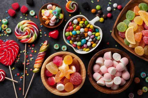 Careful! These Foods Are Not Safe For Children