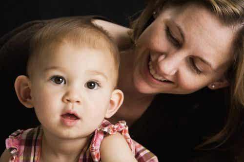 When You Talk, You Awaken Your Child's Brain