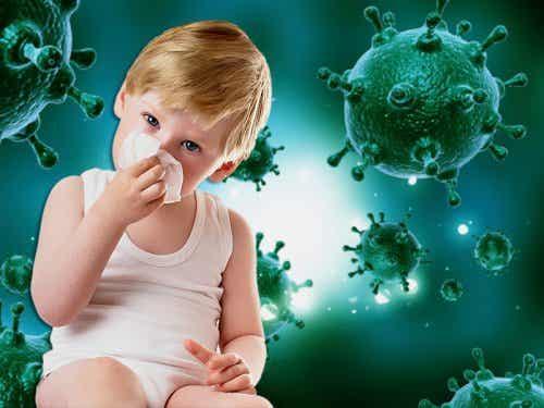 Are Antibiotics Effective Against All Viruses?