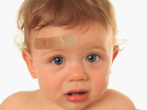 What to Do if My Child Hits Their Head Hard?