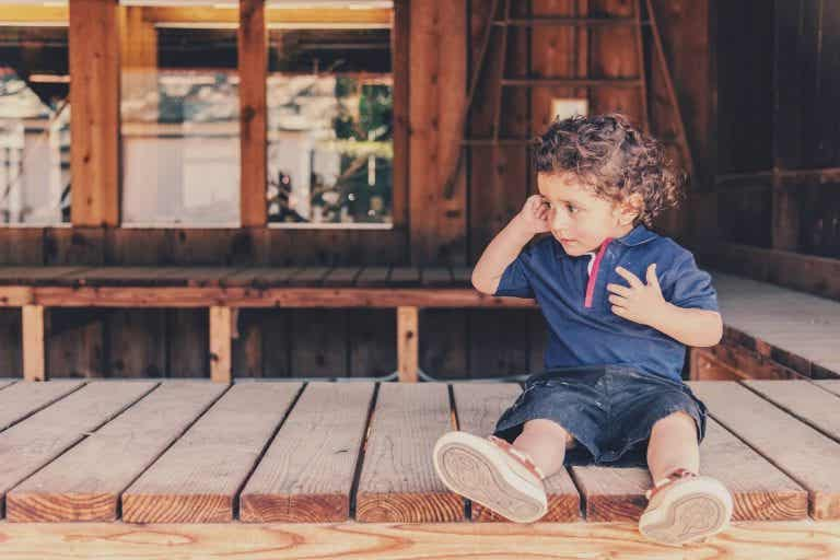 7 Things that 4-year-olds Need to Know