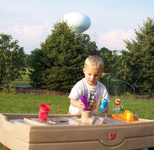 The Benefits of Creative Play in Children