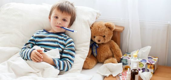 how to relieve your child's cough