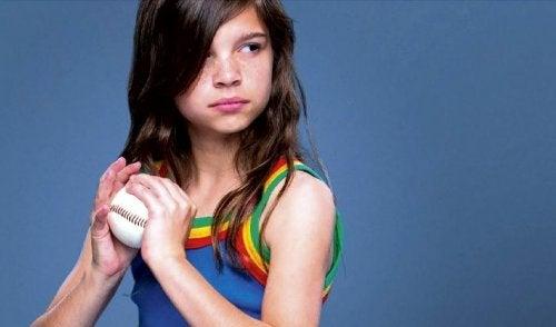 Girls Should Be Super-heroines, Not Princesses