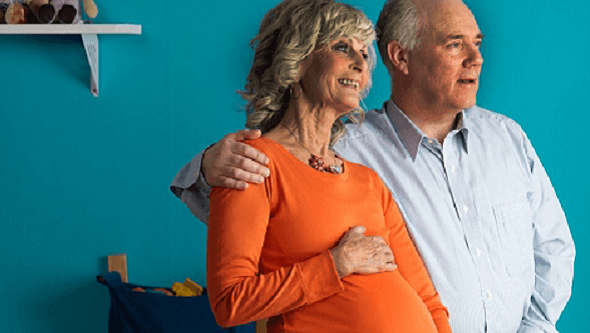 Late pregnancy benefits
