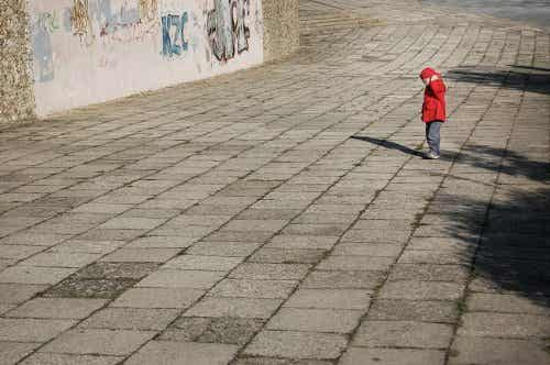 5 Consequences of Paternal Abandonment