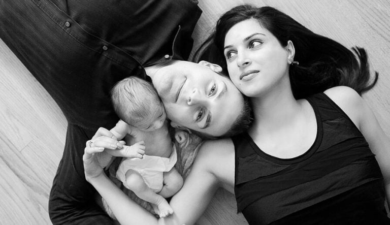 8 Tips for First-Time Parents!
