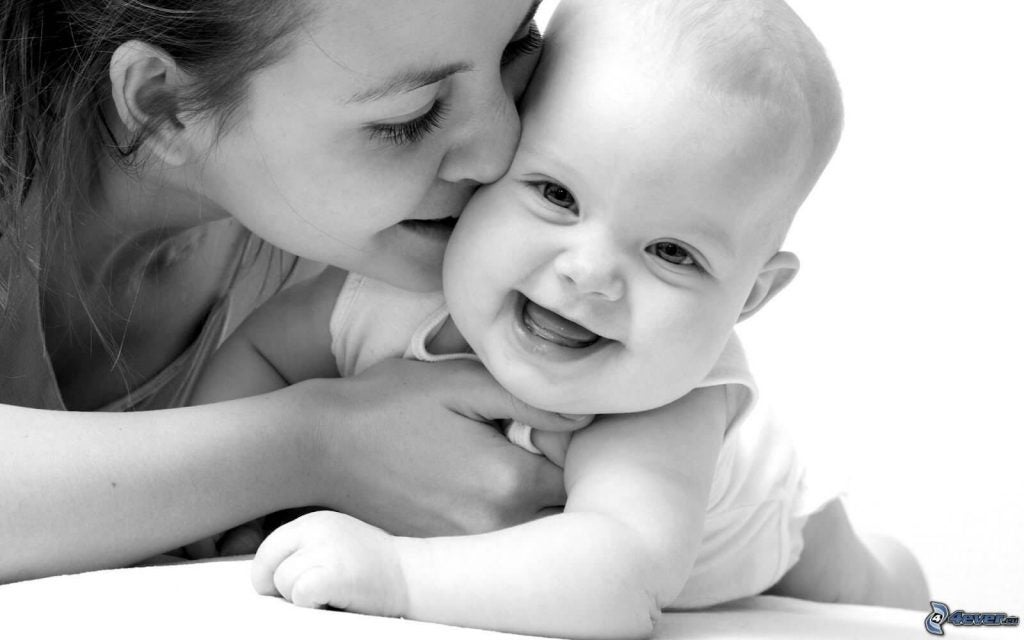 Give in to Your Baby! This is What Science Says About it