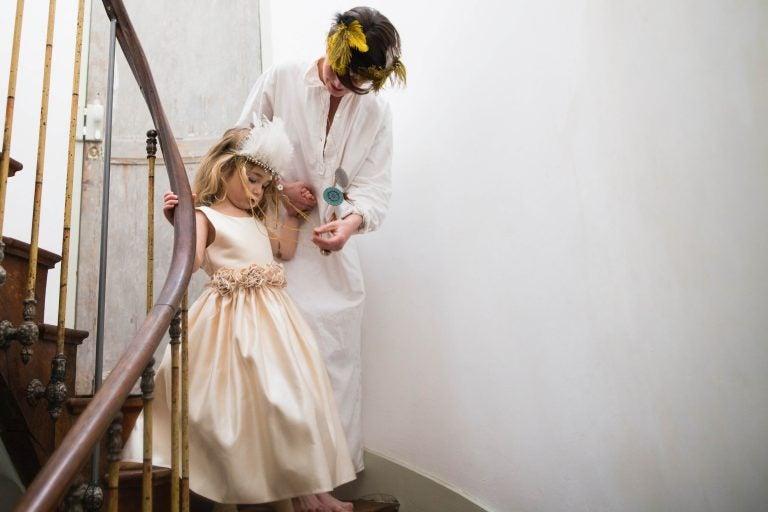 Overprotected Children: the Danger of Narcissism