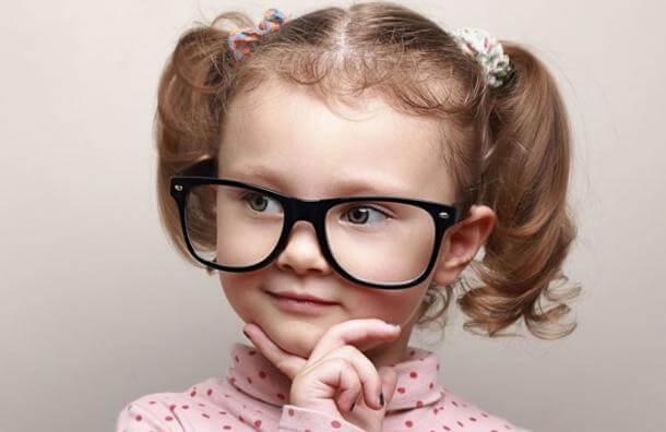 Children's Intelligence is Surprising