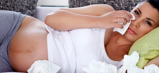 how pregnancy can affect your mood