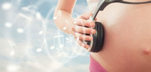 Listening to music positively influences children