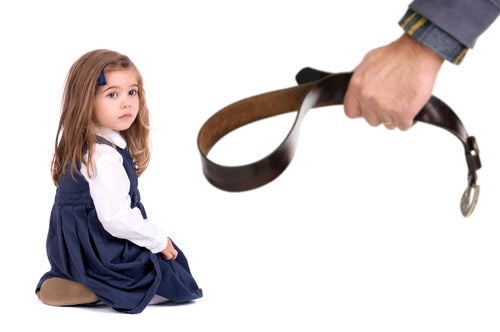 Corporal Punishment Affects Your Children's IQ