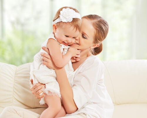 Being the Mother of a Daughter Means Gaining a Lifelong Companion