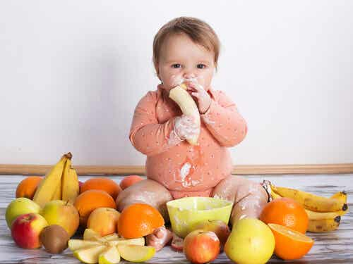 The 7 Foods You Should Never Give Your Baby