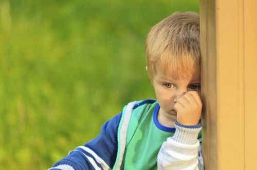 What is Selective Mutism in Children?