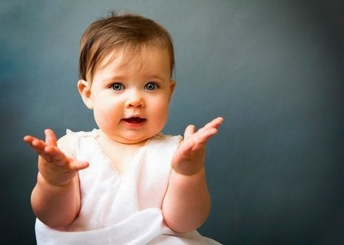 Learning Your Baby's Sign Language