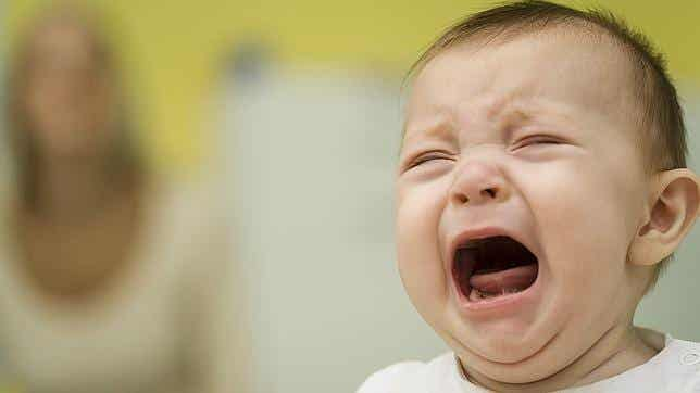 Reasons Why Babies Cry