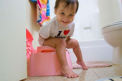 Potty Train Your Child in 3 Days with These Tips