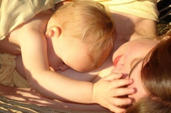 De liefde tussen jou en je kind