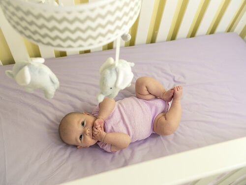 7 Surprising Things That Newborns Are Aware Of