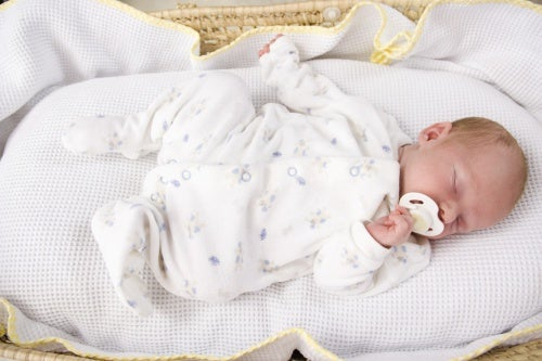 bedtime tips for babies