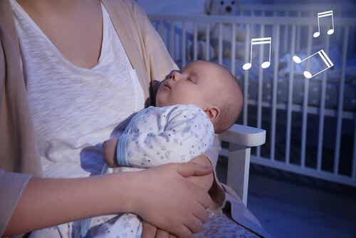 The Best Lullabies For Your Baby