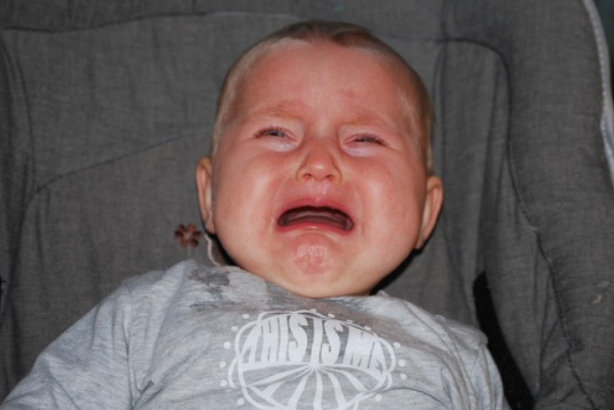 why we shouldn't let babies cry