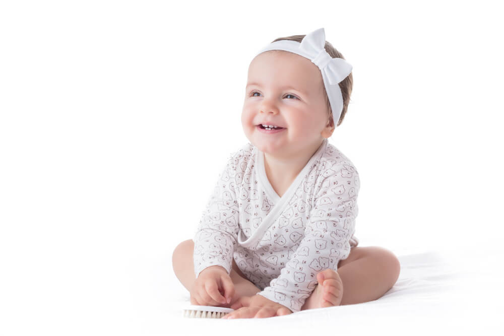 Be Careful Using Headbands and Ribbons with Your Babies
