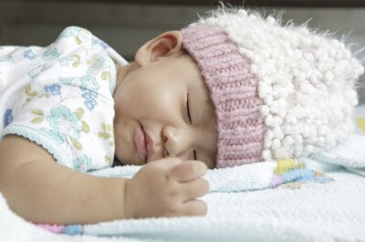 Healthy Sleep Habits: 0 to 3 Months