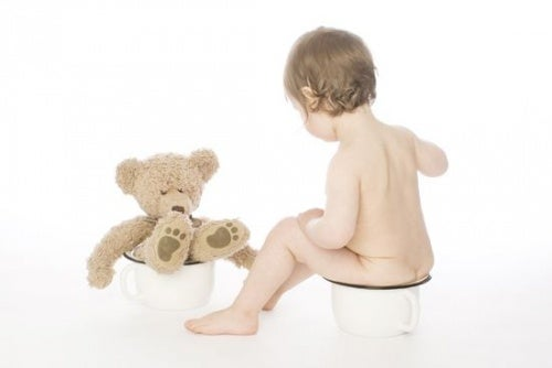 how to potty train your child in three days