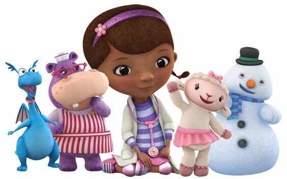 An Open Letter From a Pediatrician to Doc McStuffins