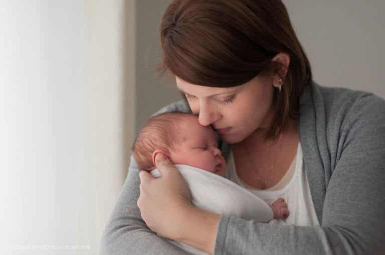 Postpartum Recovery: Why Many Women Have a Hard Time