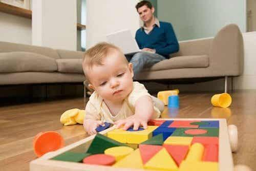 9 Mistakes to Avoid when Your Child is Learning to Walk