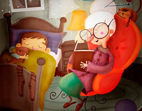 Grandparents-reading-stories