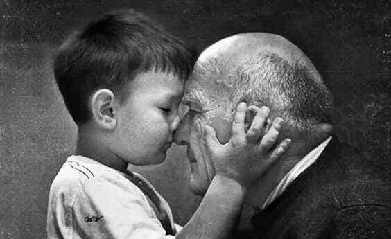 Grandparents Never Die - They Become Invisible