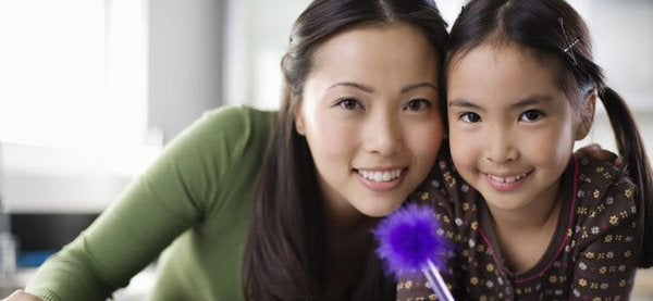 Does Children's Intelligence come from Their Mothers?