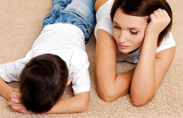 How to Calm a Tantrum with Just One Simple Question